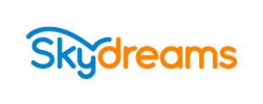SkyDreams Logo